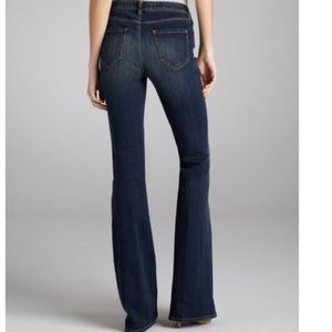 Genetic Denim 'The Fever' Bell Bottom Jeans